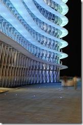 Torre Del Agua (Water Tower) - Categoria FACHADA