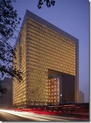Beijing New Poly Plaza - Categoria CORPORATIVA