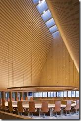 Federal State Parliament in Vaduz, Princedom of Liechtenstein - Categoria INSTITUCIONAL