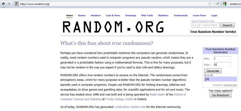 Random-org-tela-sorteio