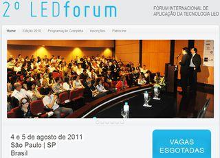 Ledforum2011